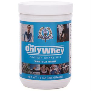Picture of The Only Whey® Protein Shake Mix (Vanilla) - 308 g