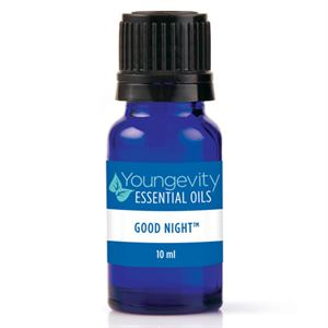 Picture of Good Night™ Essential Oil Blend - 10ml