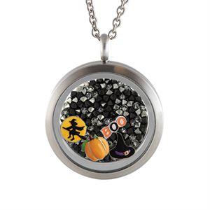 Picture of Trick-or-Treat Locket