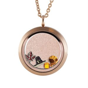 Picture of Thanksgiving Locket