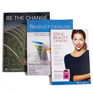 Picture of Product Catalog Pack